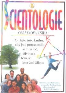 Scie. obrázková kniha